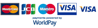 WorldPay Credit Card Payments